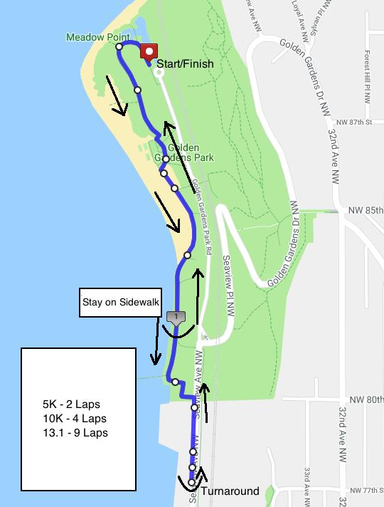 Locations   Sunrise Marathon